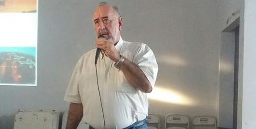 Edson Gomes reúne aliados, pede união do grupo e já discute campanha