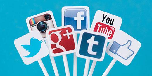 Com campanha curta e sem recursos, candidatos apostam em redes sociais