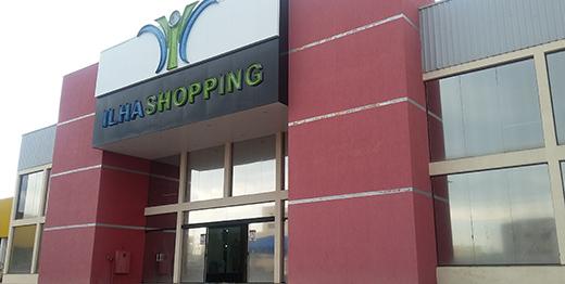 Ilha Shopping vai a leilão nesta sexta