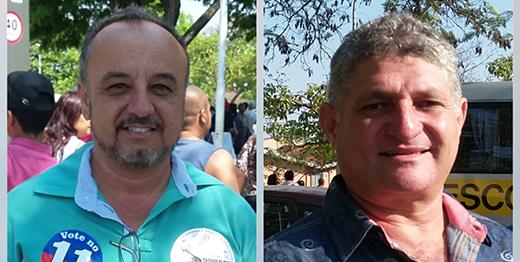 Morador pede cassação de mandatos dos vereadores Baixinho e Cido por gastos com viagens