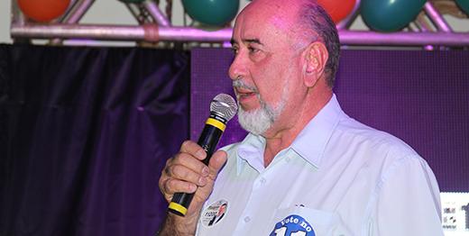 Tribunal nega pedido de Edson Gomes para assumir a Prefeitura de Ilha Solteira