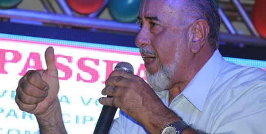 Por 4 x 3, TSE valida registro das candidaturas de Edson e Otávio, reconhece o resultado da eleição e abre caminho para que assumam a Prefeitura