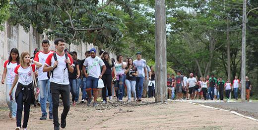 Atlética apresenta projeto para que Ilha receba o Inter Jogos 2017; Sede será anunciada na segunda