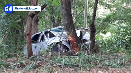 Morador de Pereira morre em acidente em Ilha Solteira